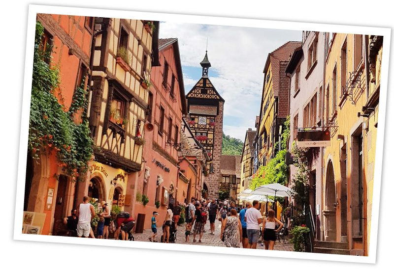 Reisen-und-Blog Frankreich Beitragsbild Elsass