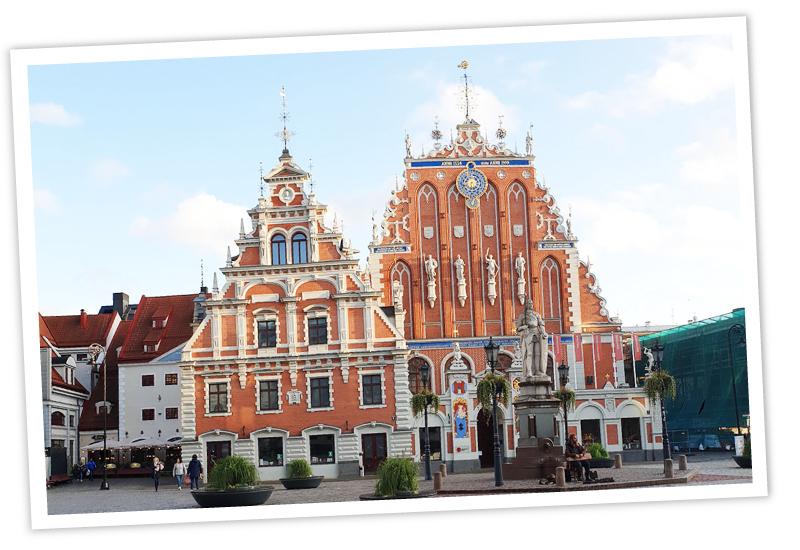 Reisen-und-Blog Lettland Beitragsbild Riga