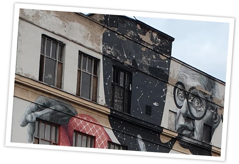 Reisen-und-Blog Litauen Beitragsbild Kaunas