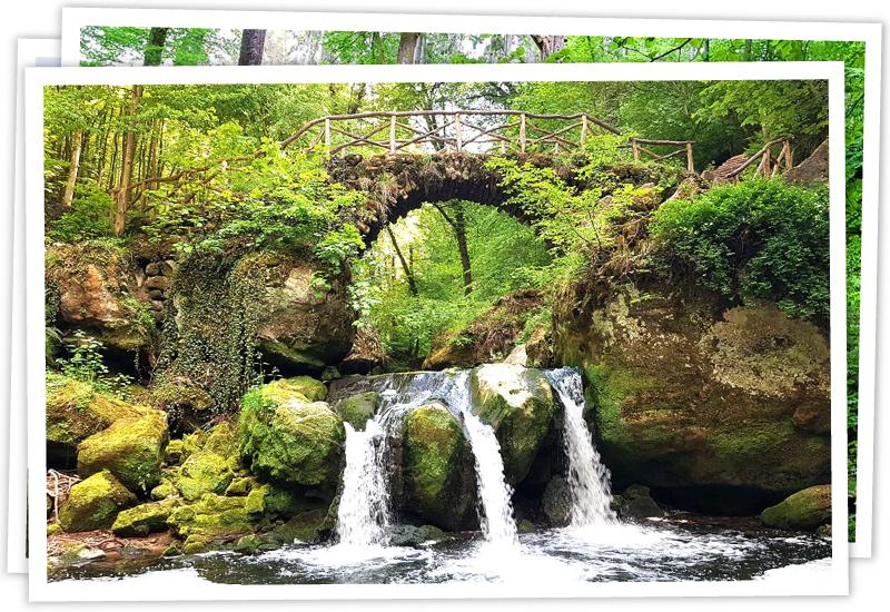 Beitragsbild Wandern in Luxemburg