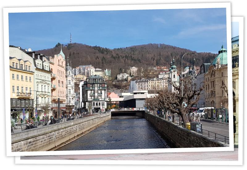 Beitragsbild Karlsbad und das westböhmische Bäderdreieck