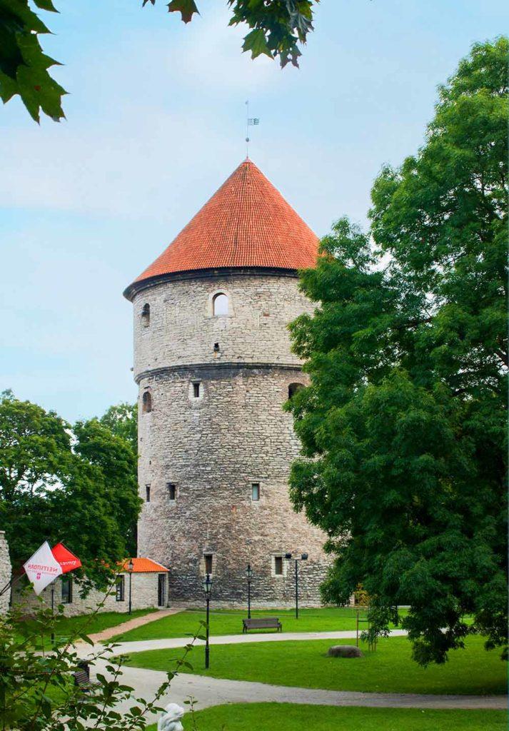 Kiek in de Kök - Städtetrip Tallinn
