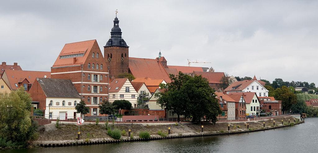 Havelberg Stadtinsel