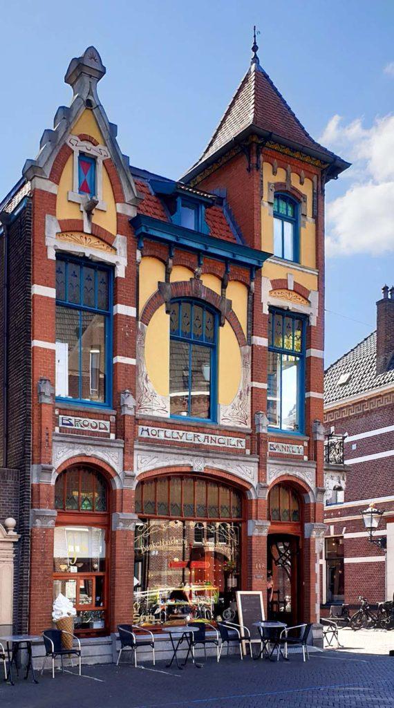 Die niederländischen Hansestädte - Kampen