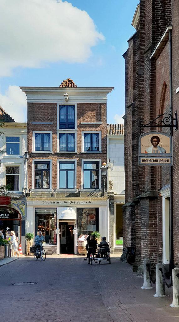 Die niederländischen Hansestädte - Kampen Bottermarck