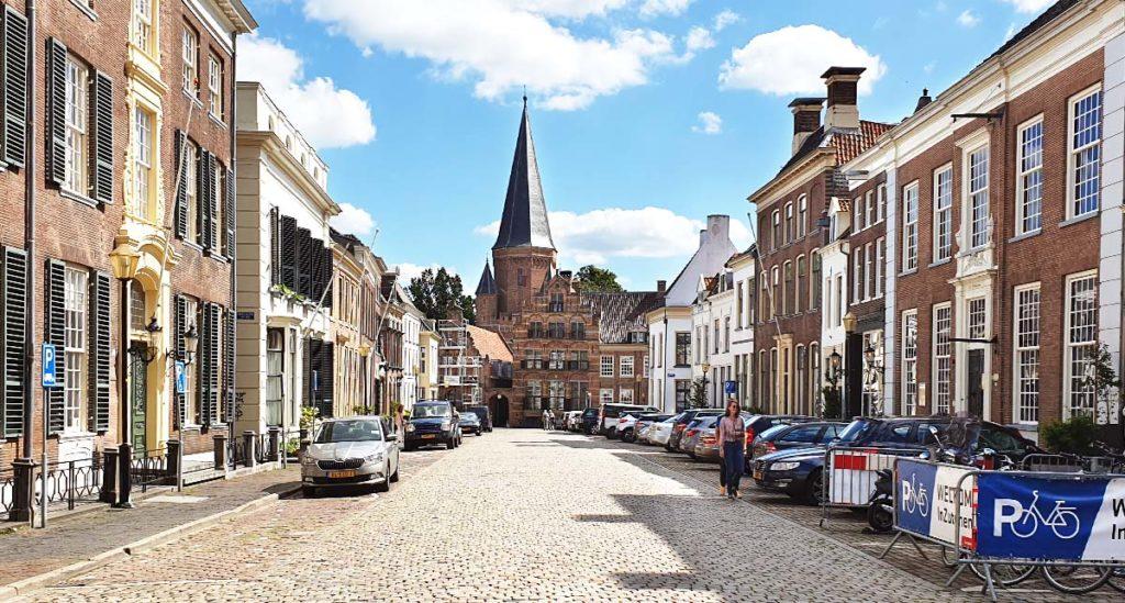 Die niederländischen Hansestädte - Zutphen Drogenapstoren