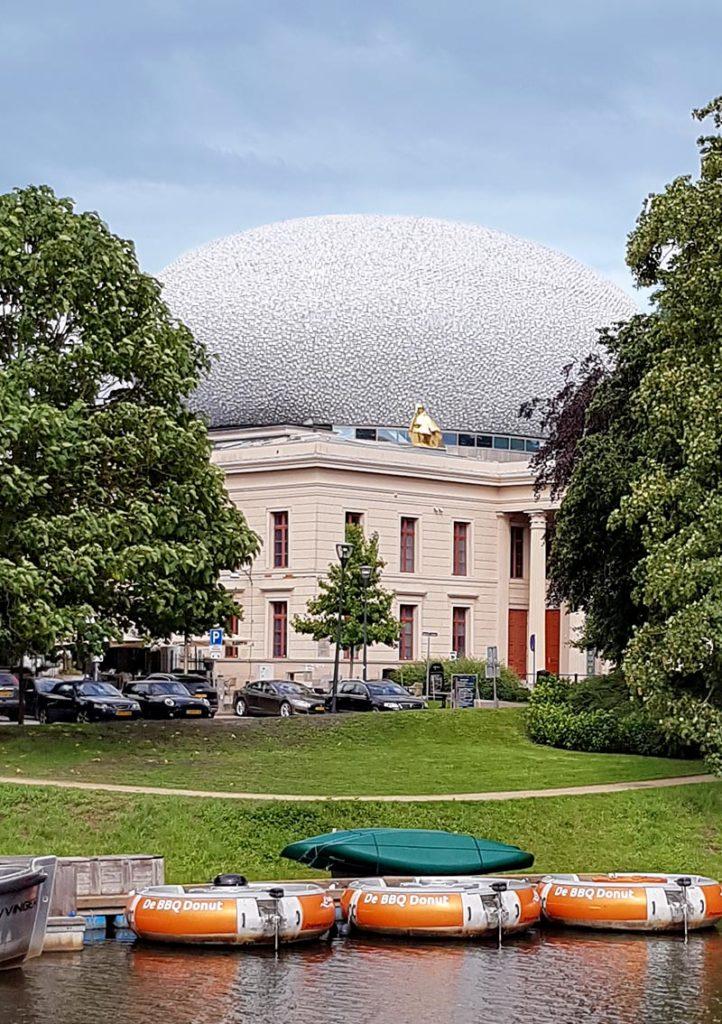 Die niederländischen Hansestädte - Zwolle museum de fundatie
