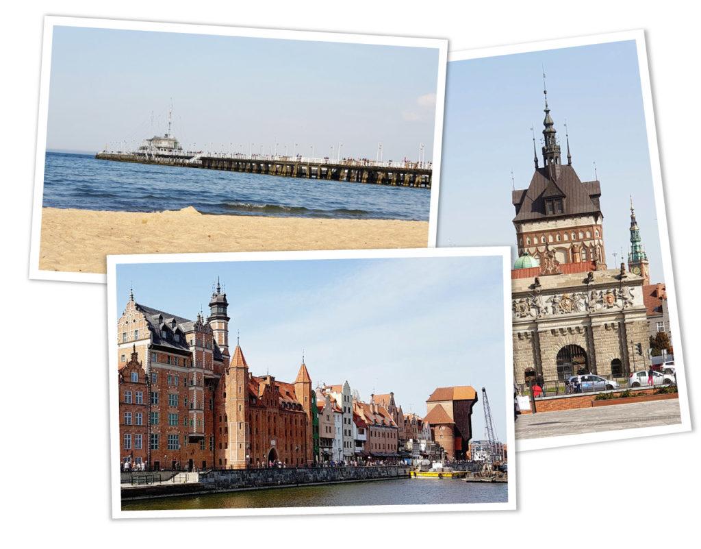 Übersicht Reiseziele Europa Polen