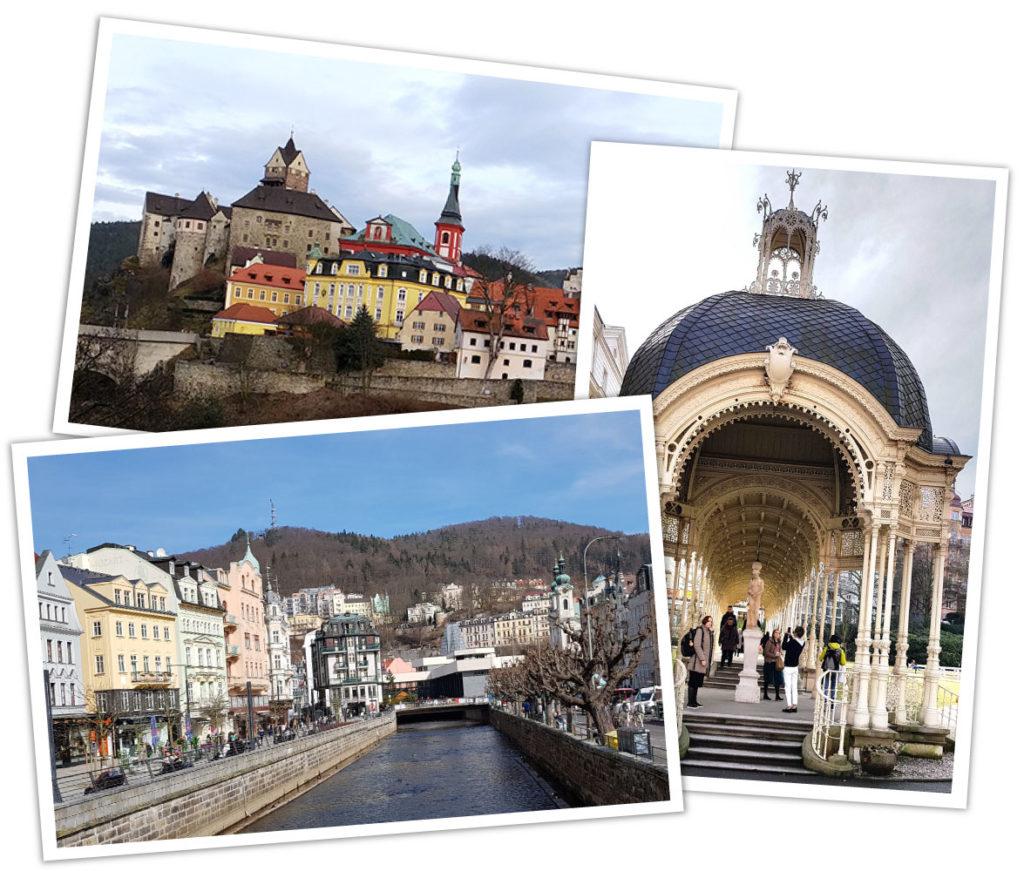 Übersicht Reiseziele Europa Tschechien