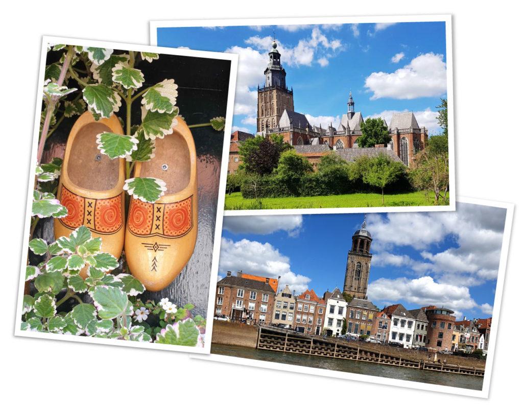 Übersicht Reiseziele Europa Niederlande Holland