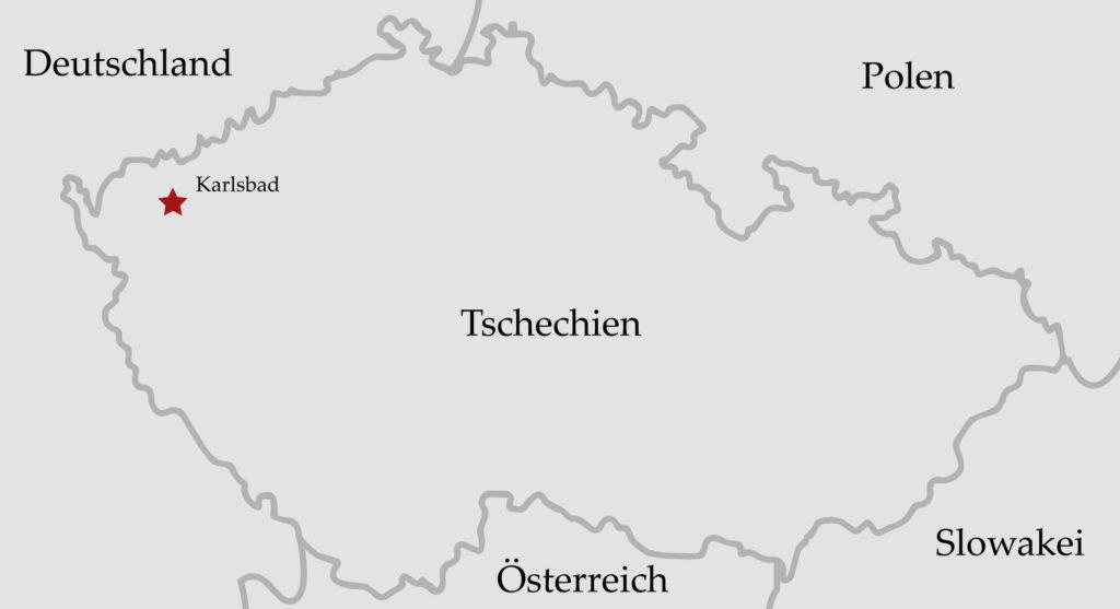 Reiseziel Tschechien Übersicht Reiseblog reisen-und-blog